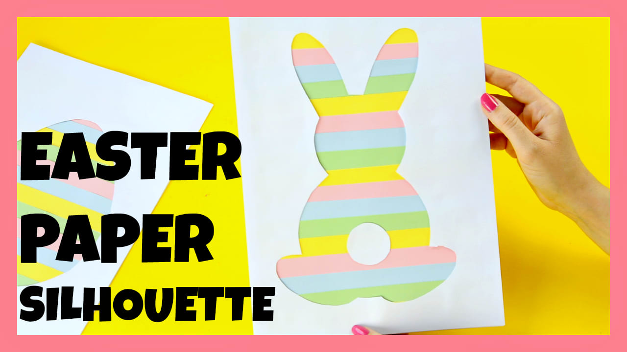 25+ Easter Crafts for Kids - Lots of Crafty Ideas - Easy Peasy and Fun