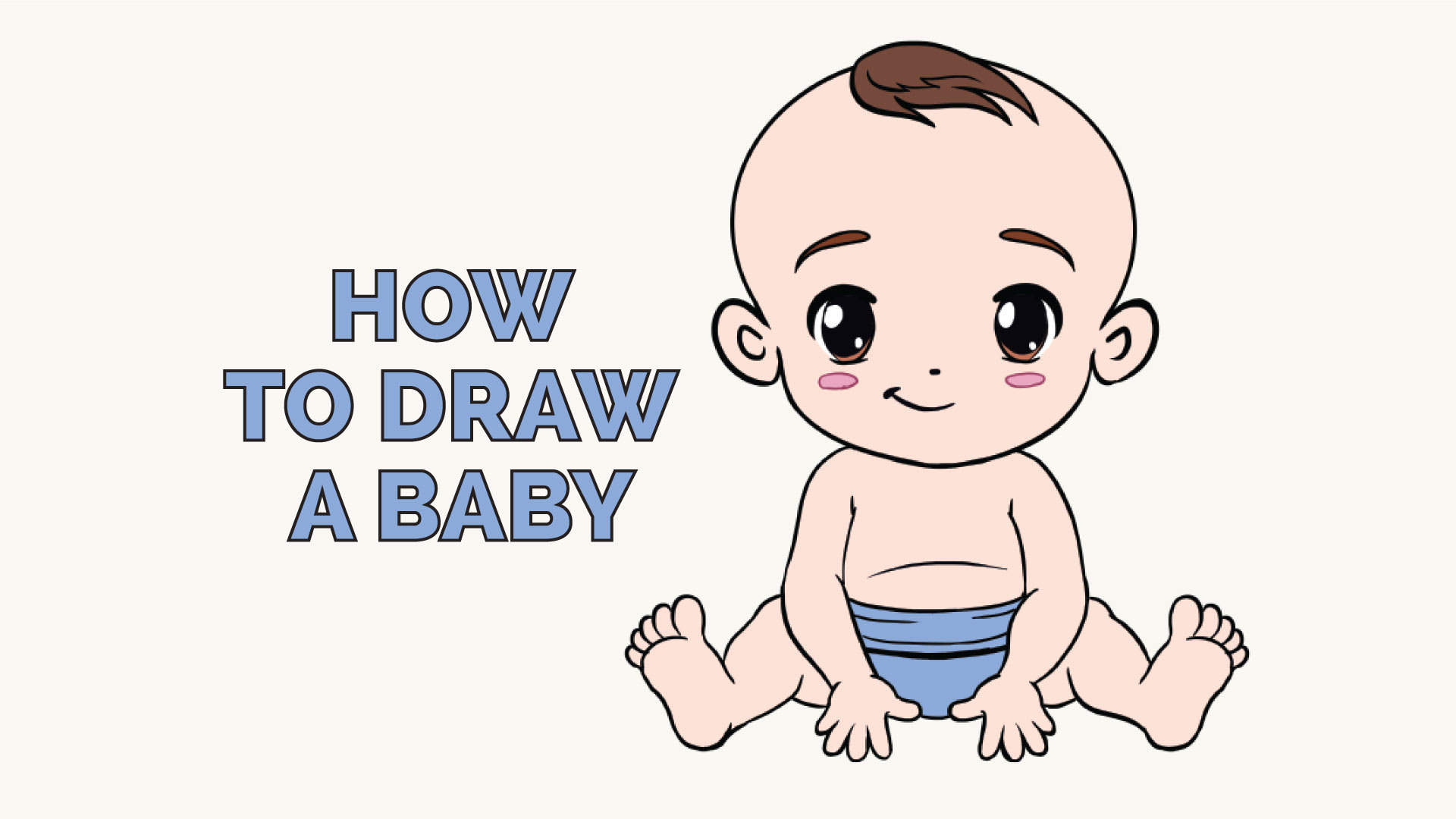What to draw a child