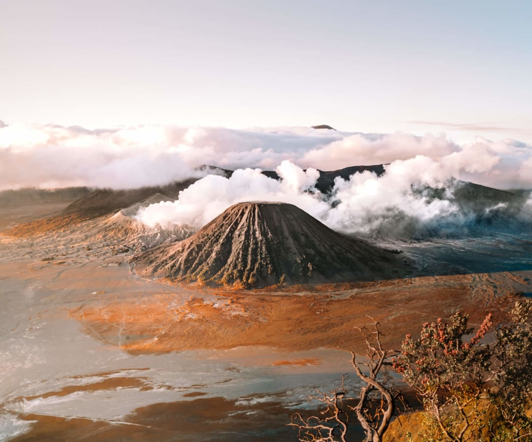 Bromo Tour Visit On Java Everything You Need To Know Sunset Full Destination