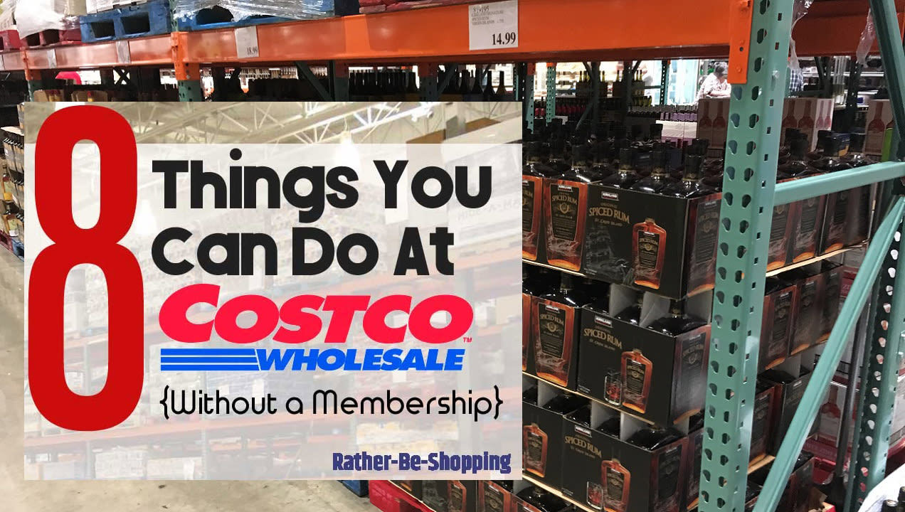 the costco return policy 7 ways to make it work for you