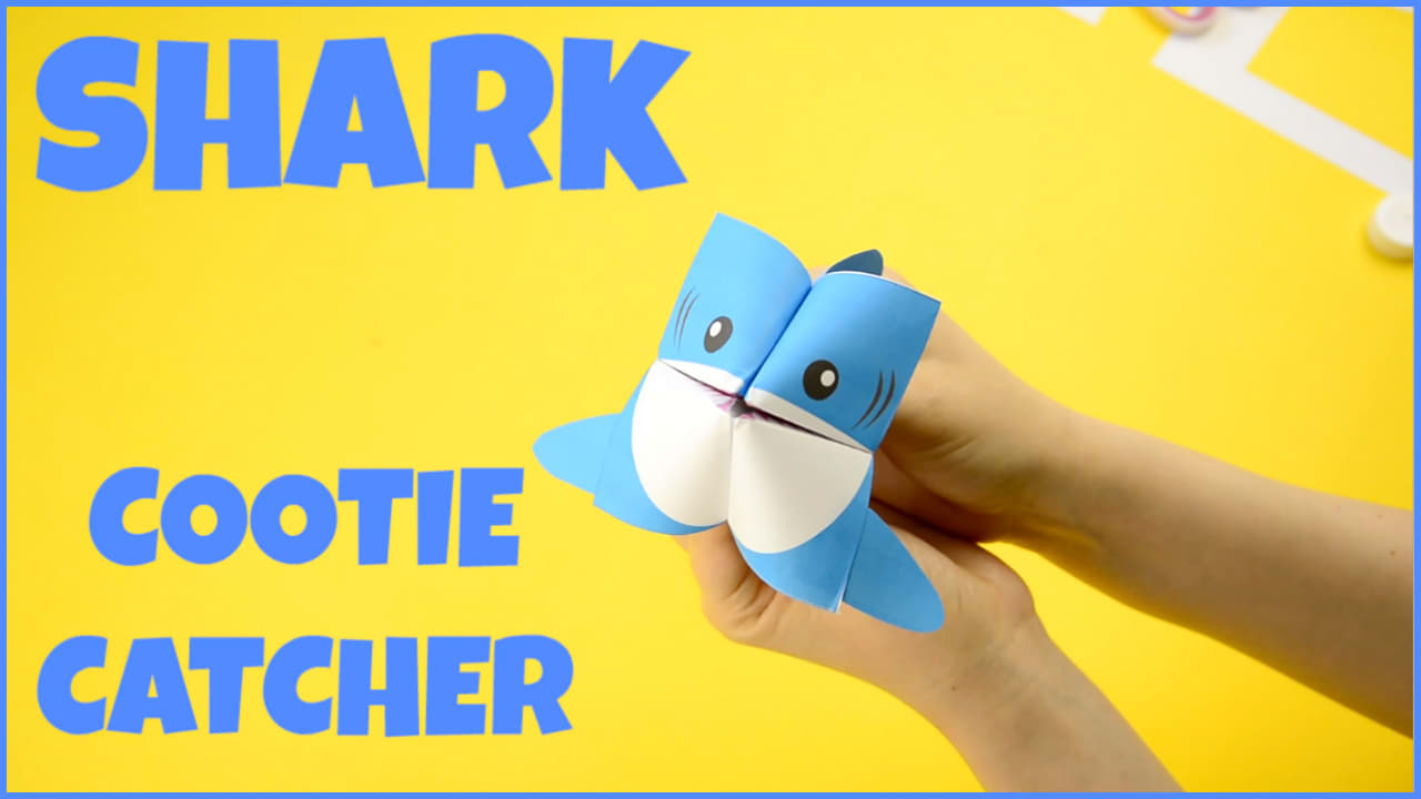 20 Cute And Easy Origami For Kids Peasy Fun Halloween Diagram