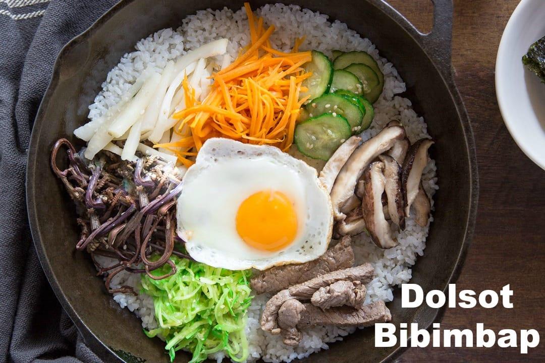 Bibimbap Ingredients   www.pixshark.com - Images Galleries ...