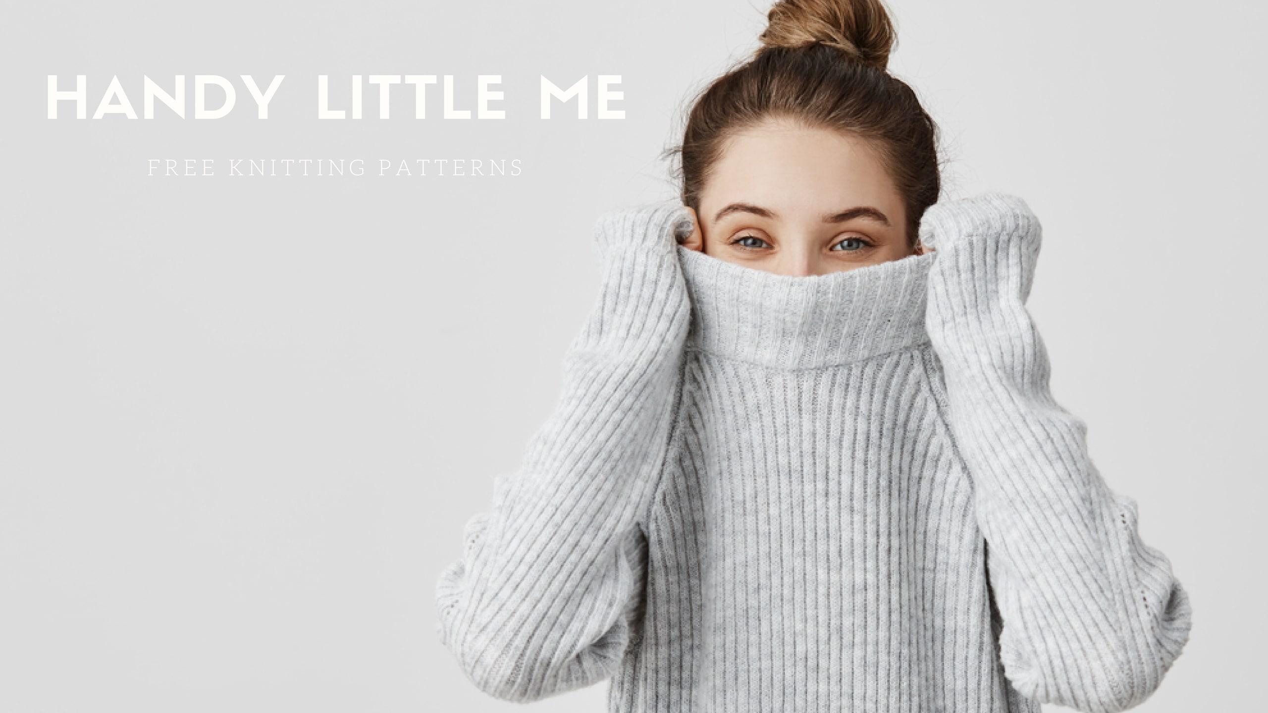 688072647737 Oversized Sweater