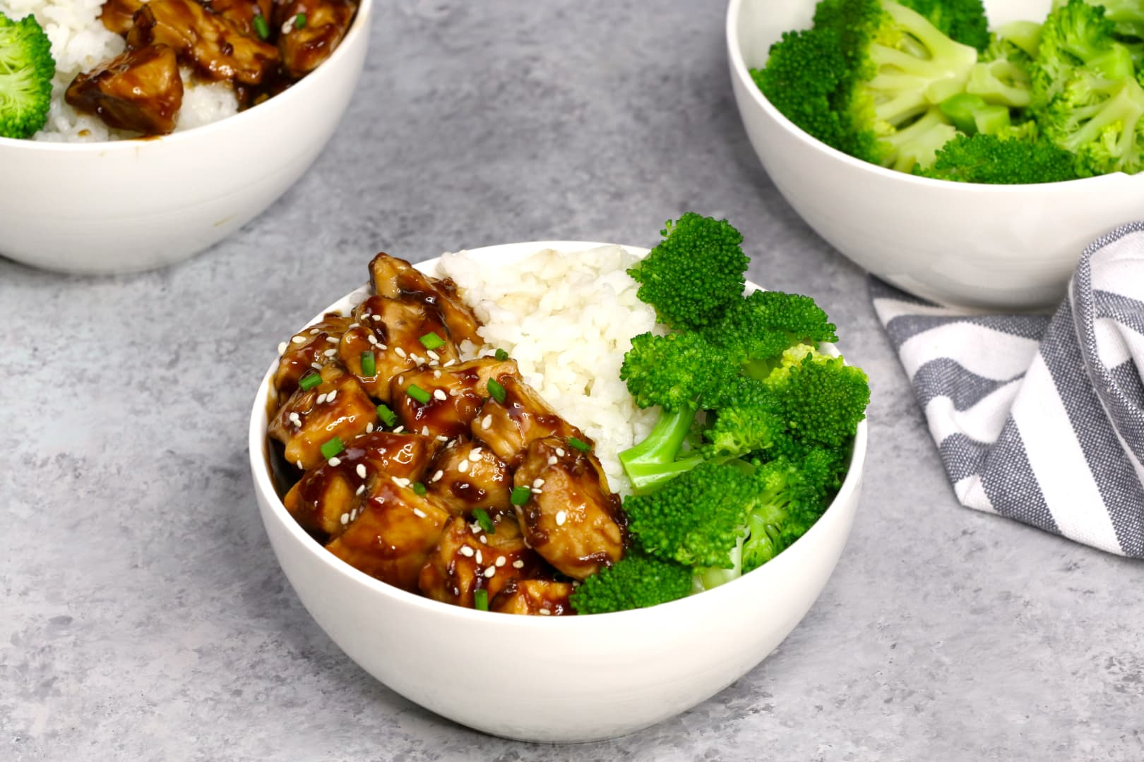 15 minute easy teriyaki chicken recipe with video tipbuzz forumfinder Images