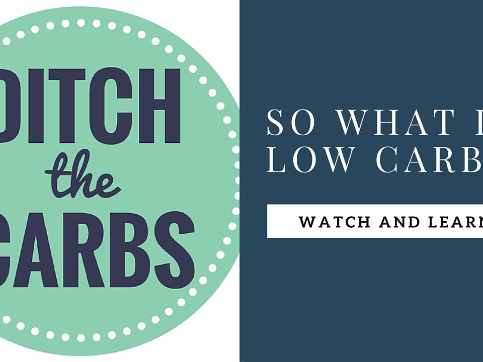 c1cfbca6c How to start low carb / LCHF/ Banting - let's begin.