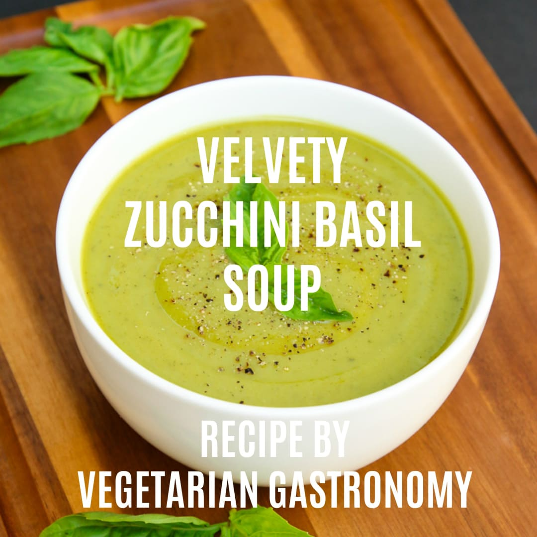 Zucchini cream soup: a recipe in a slow cooker 53