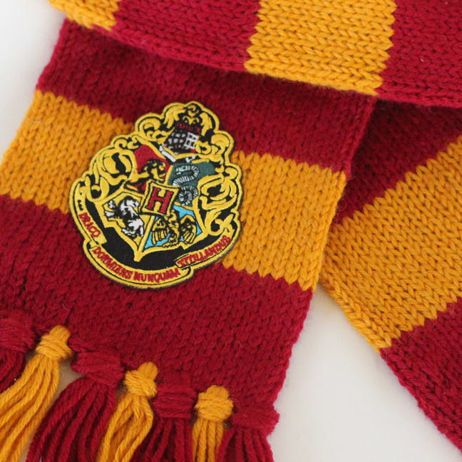 Harry Potter Scarf Knitting Pattern Studio Knit