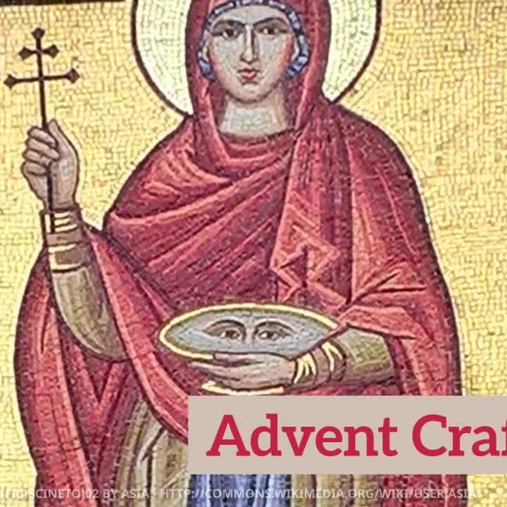 100 simple catholic advent crafts and activities for kids