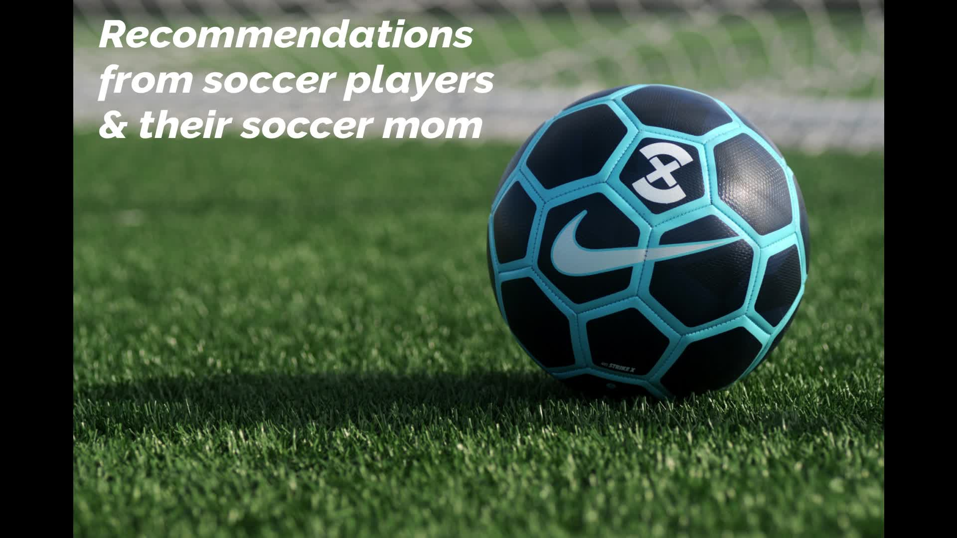 The Ultimate Gift Guide For Kids Who Love Soccer - Rock Your Homeschool 2597ae6da4c0b