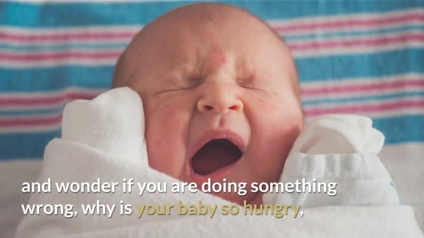 Newborn Cluster Feeding Tips Breastfeeding Needs