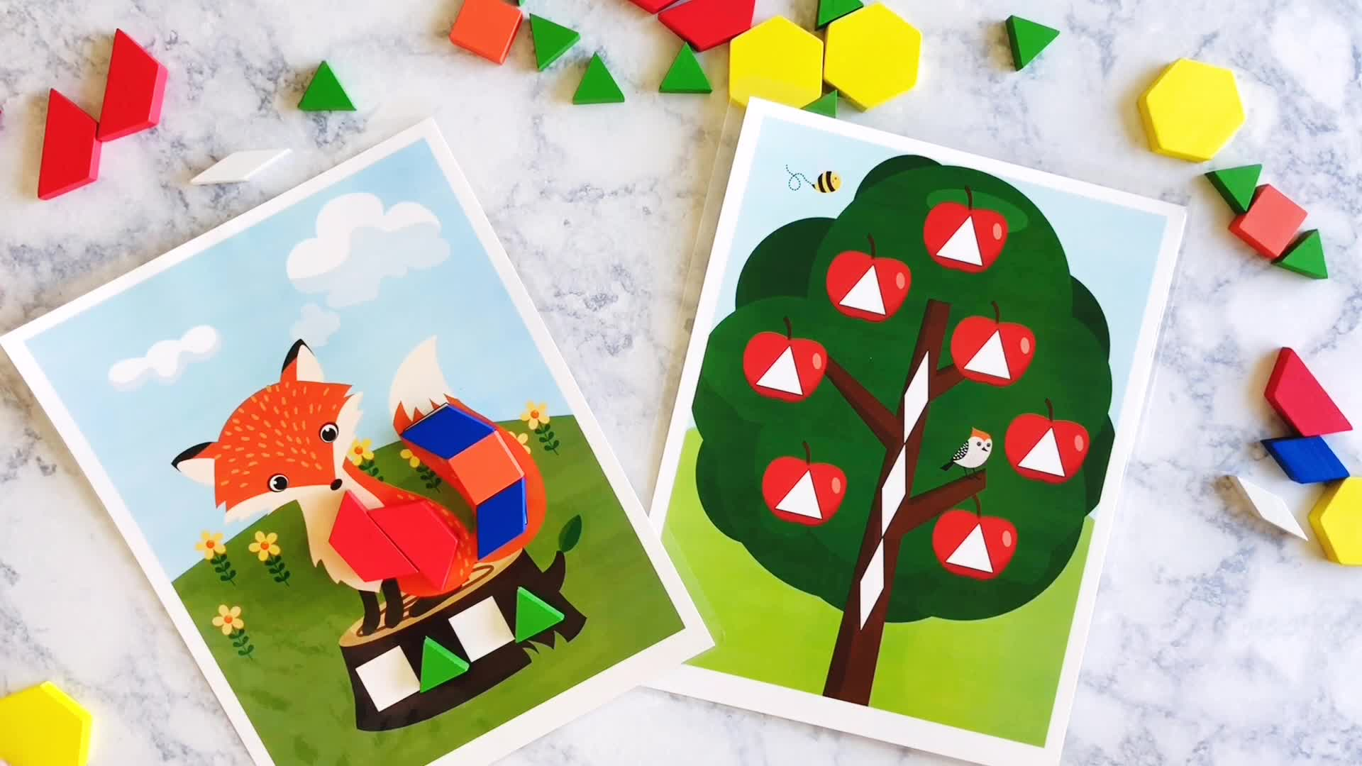 These Dinosaur Color By Number Printables Are The Perfect No Prep ...