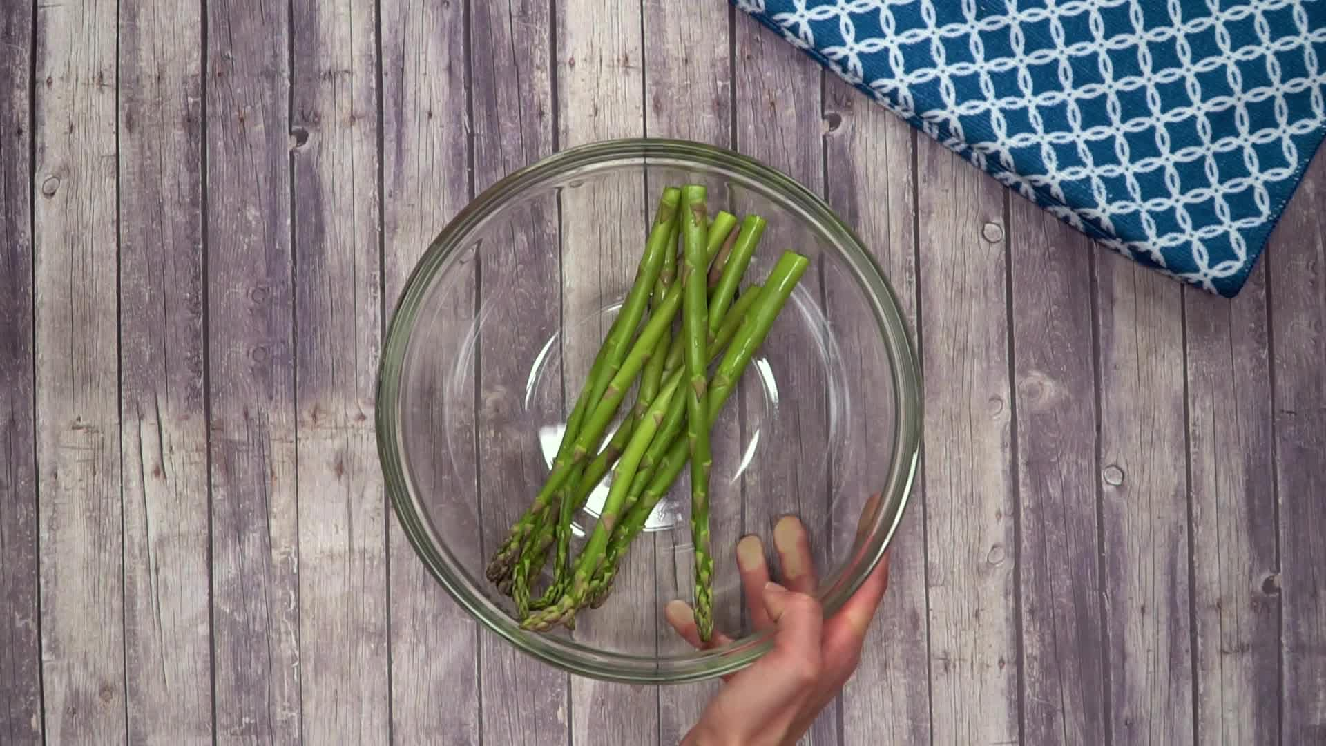 How To Cook Asparagus 3 Ways  Oven, Grill, Or Stovetop  Kitchen Treaty